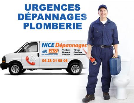 Plombier La Turbie