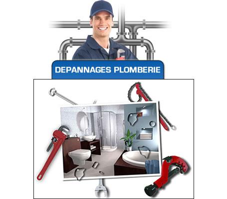 plombier La Gaude